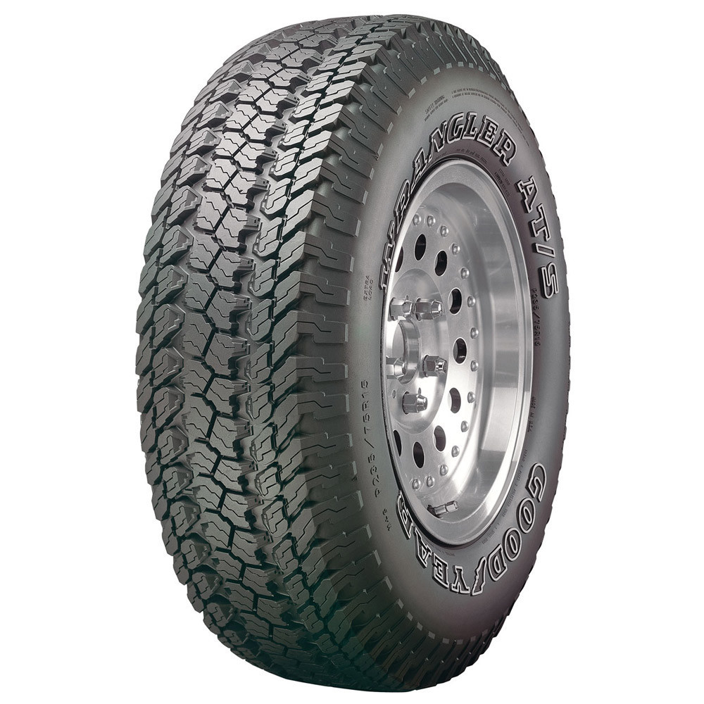 Anvelopa Vara 205/80R16 110S Goodyear Wrangler At/s