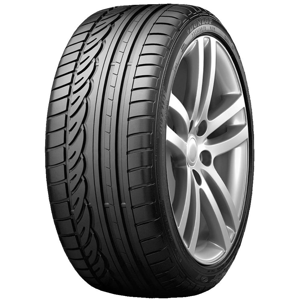 Anvelopa Vara 245/40R18 93Y Dunlop Sp Sport 01*-Runflat