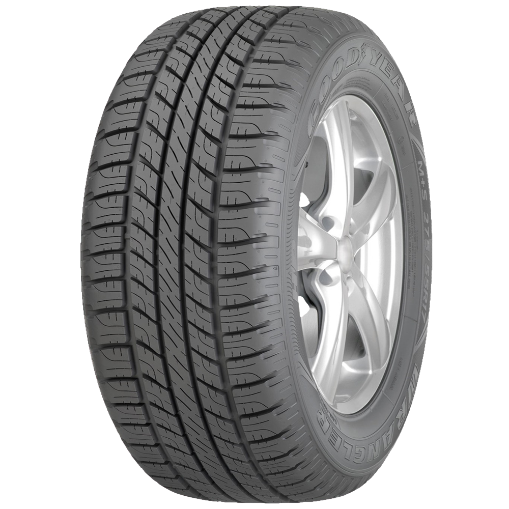Anvelopa All Season 245/65R17 107H Goodyear Wrangler Hp Allweather