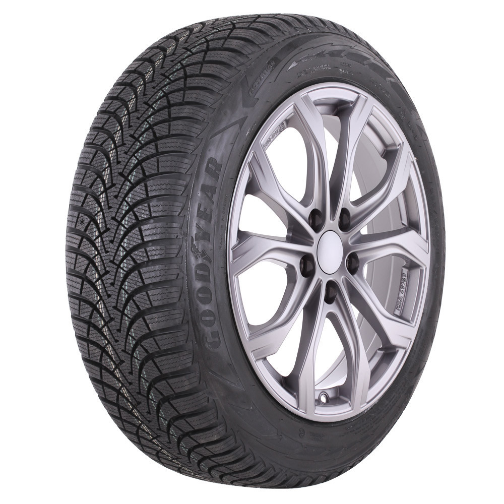 Anvelopa Iarna 195/65R15 91T Goodyear Ultra Grip 9 Ms