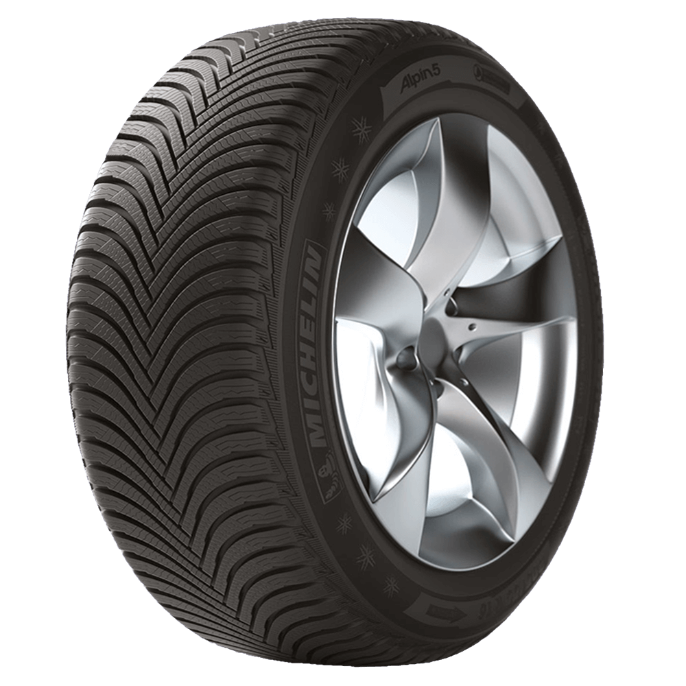 Anvelopa Iarna 195/65R15 91T Michelin Alpin 5