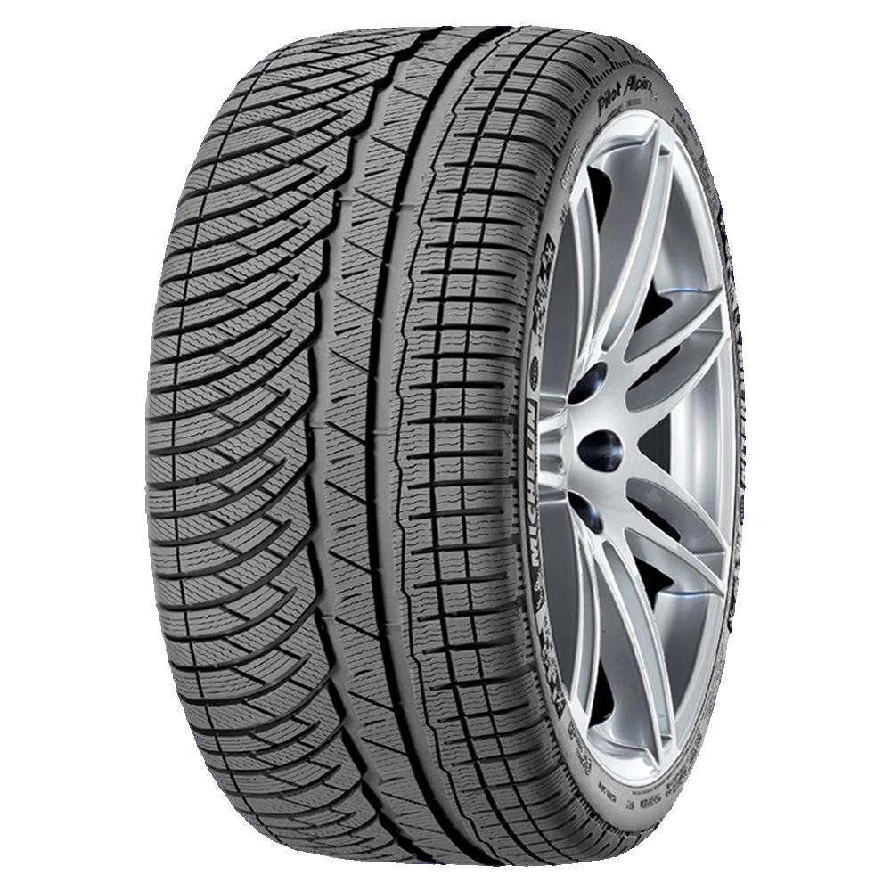 Anvelopa Iarna 255/45R18 103V Michelin Pilot Alpin Pa4 Xl