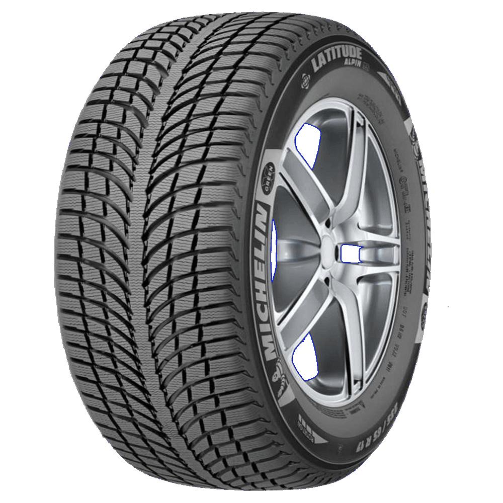 Anvelopa Iarna 265/65R17 116H Michelin Latitude Alpin La2 Grnx