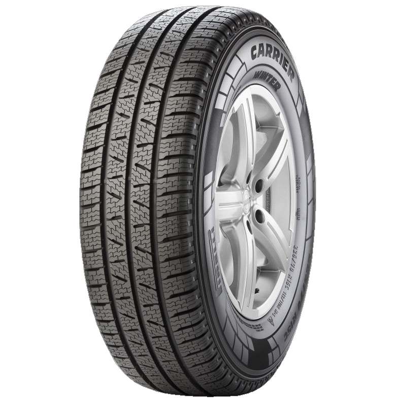 Anvelopa Iarna 195/75R16 107/105R Pirelli Carrier Winter
