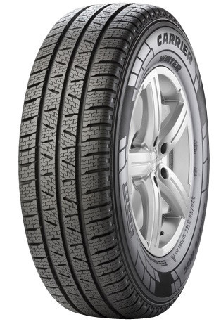 Anvelopa Iarna 235/65R16 115/113R Pirelli Carrier Winter
