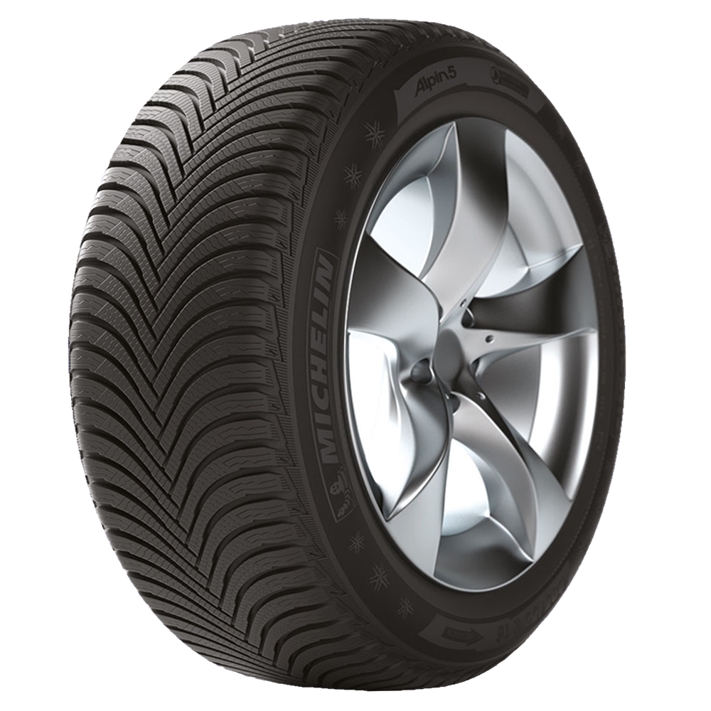 Anvelopa Iarna 205/55R16 91T Michelin Alpin 5