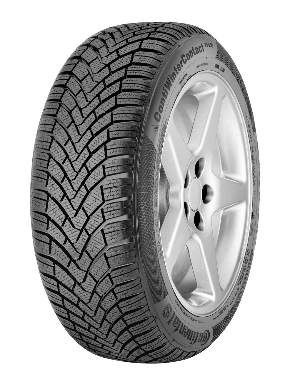 Anvelopa Iarna 155/65R14 75T Continental Winter Contact Ts 850