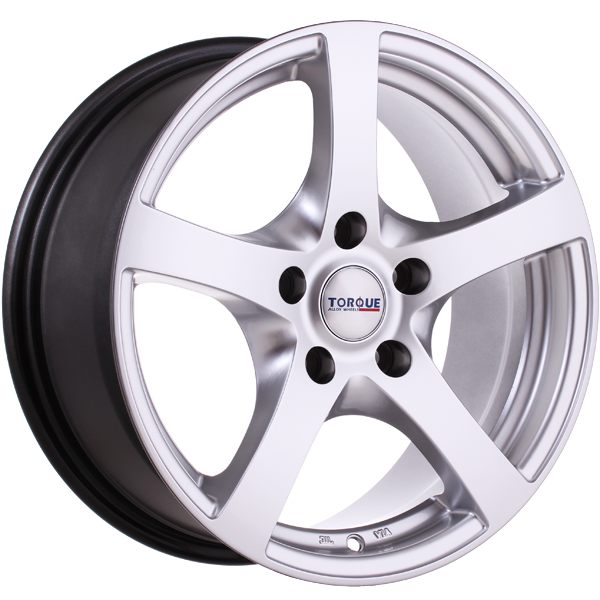 Janta aliaj 15 Inchi Torque Wheels Play 239 5x114 ET 35 Latime 6,5 inchi