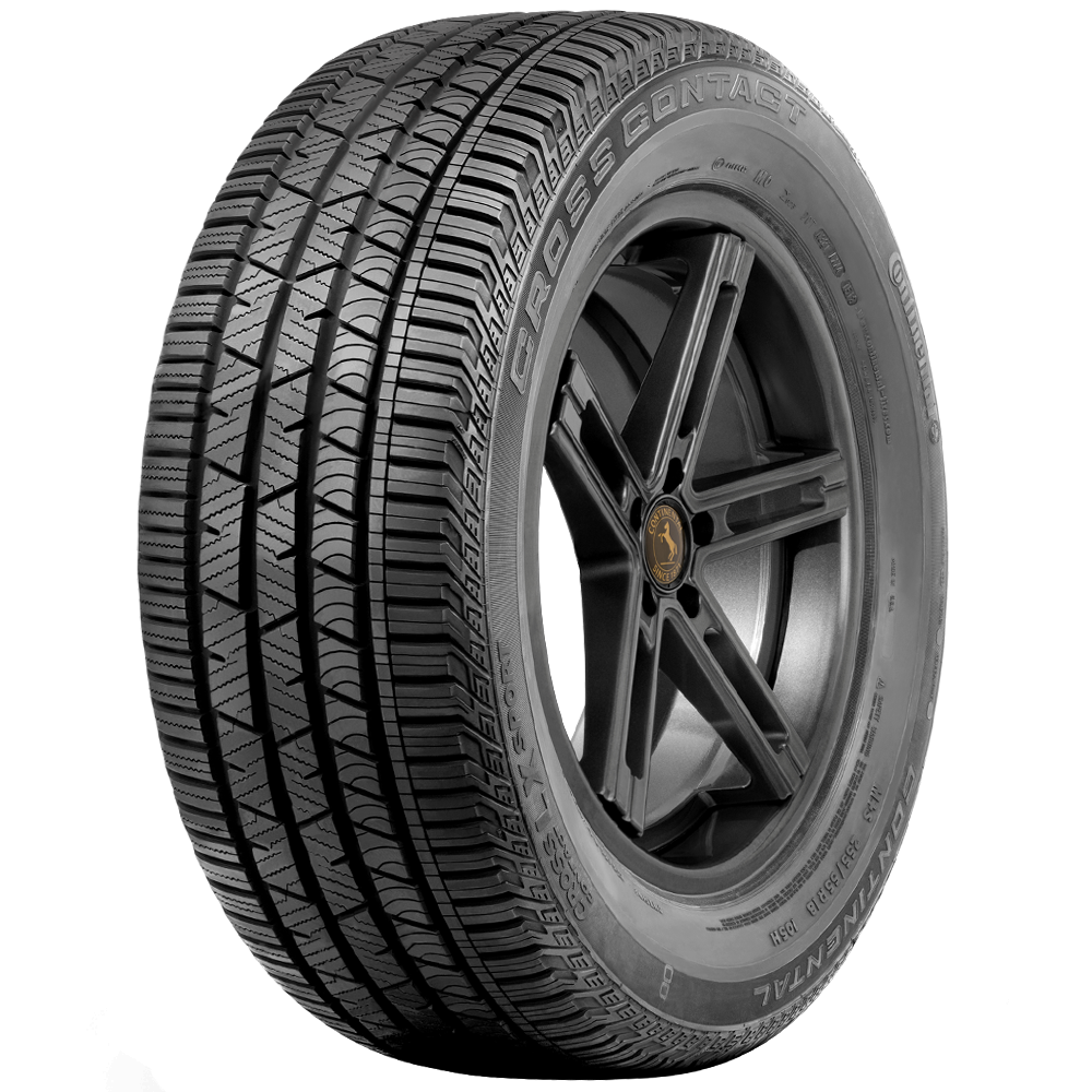 Anvelopa Vara 275/40R22 108Y Continental Cross Contact Lx Sport Xl