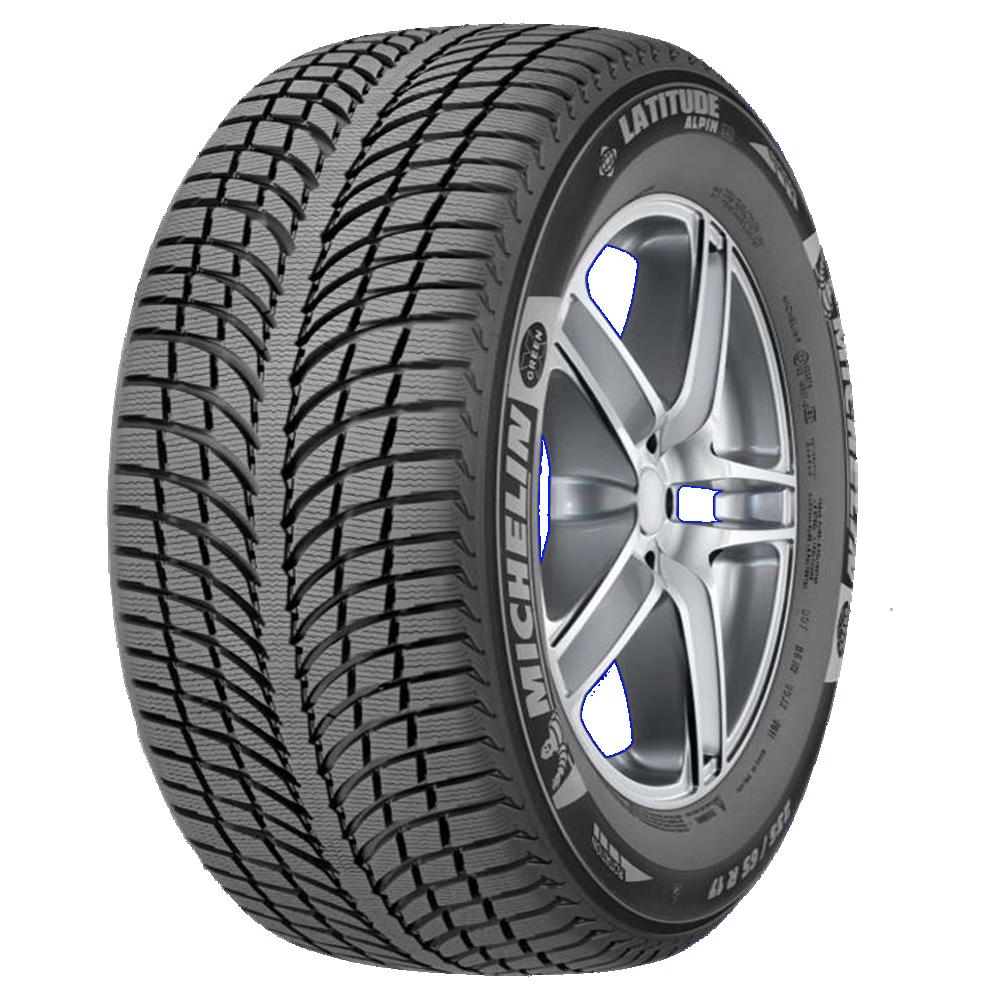 Anvelopa Iarna 255/55R18 109H Michelin Latitude Alpin La2 * Xl-Runflat