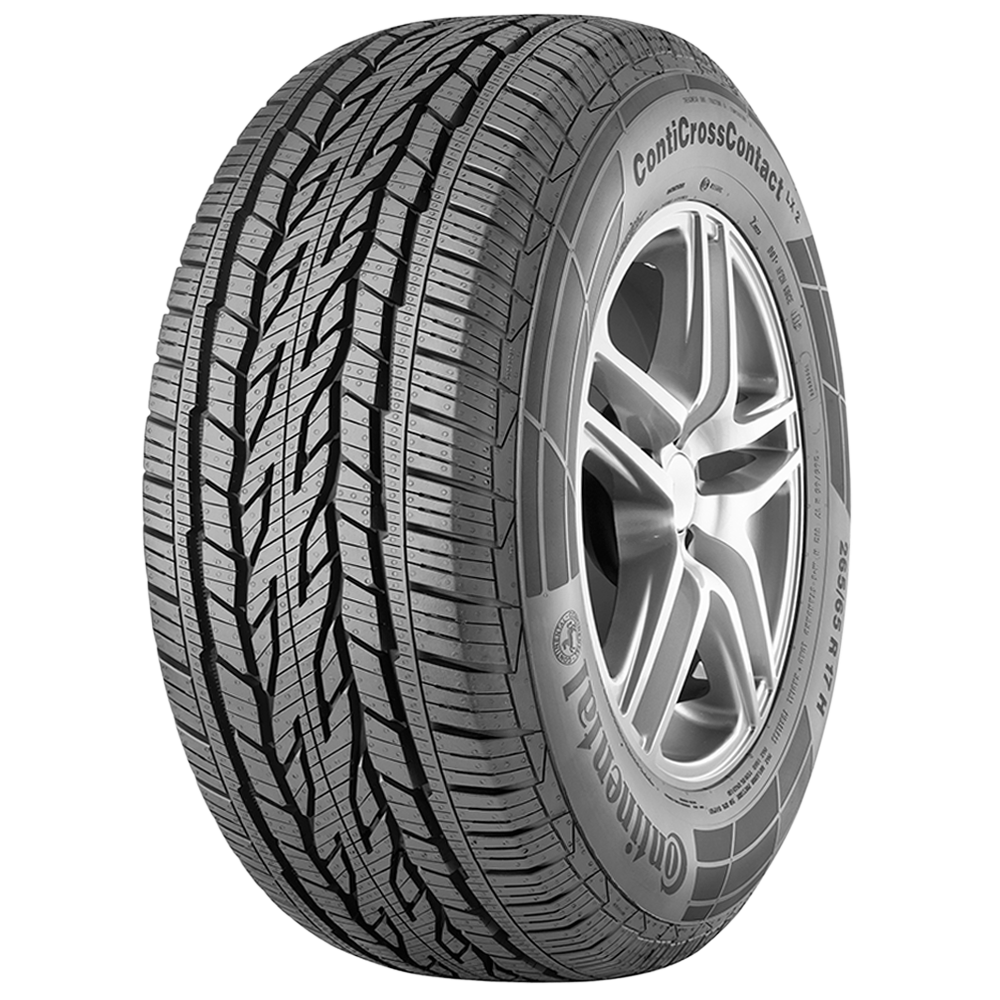 Anvelopa Vara 235/65R17 108H Continental Cross Contact Lx 2 Xl