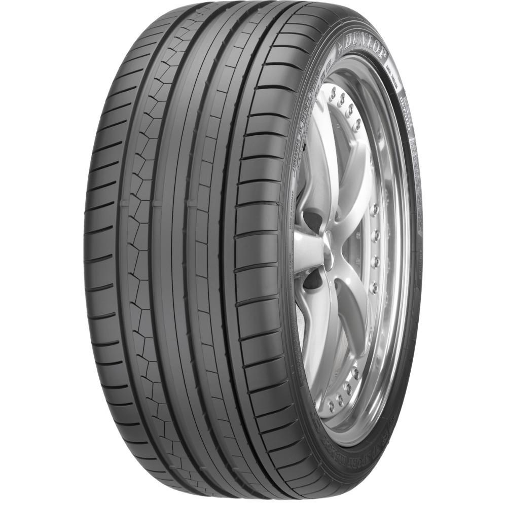 Anvelopa Vara 235/55R19 101W Dunlop Sport Maxx Gt Ao Mfs