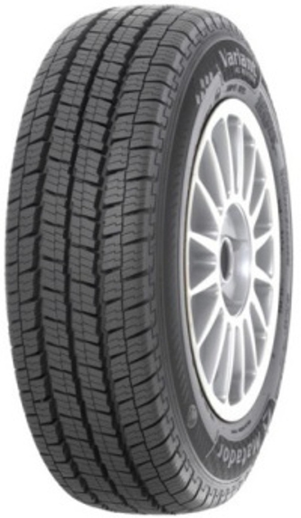 Anvelopa All Season 225/75R16 121/120R Matador Variant All Weather Mps125