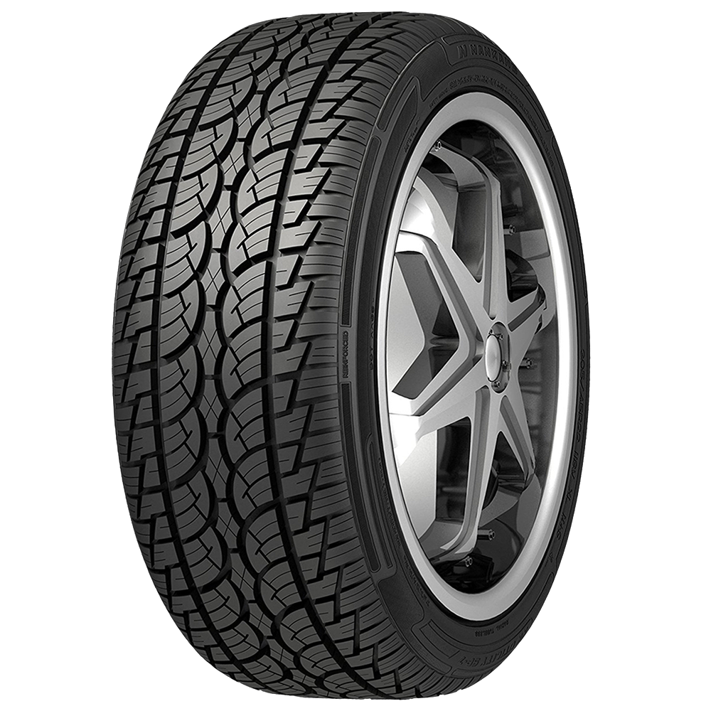 Anvelopa Vara 295/40R20 110Y Nankang Sp 7 Xl