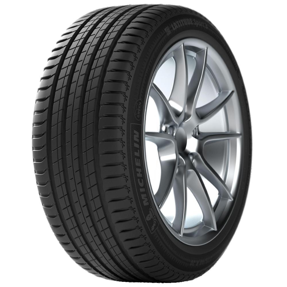 Anvelopa Vara 235/55R19 101Y Michelin Latitude Sport 3 Mo1 Grnx