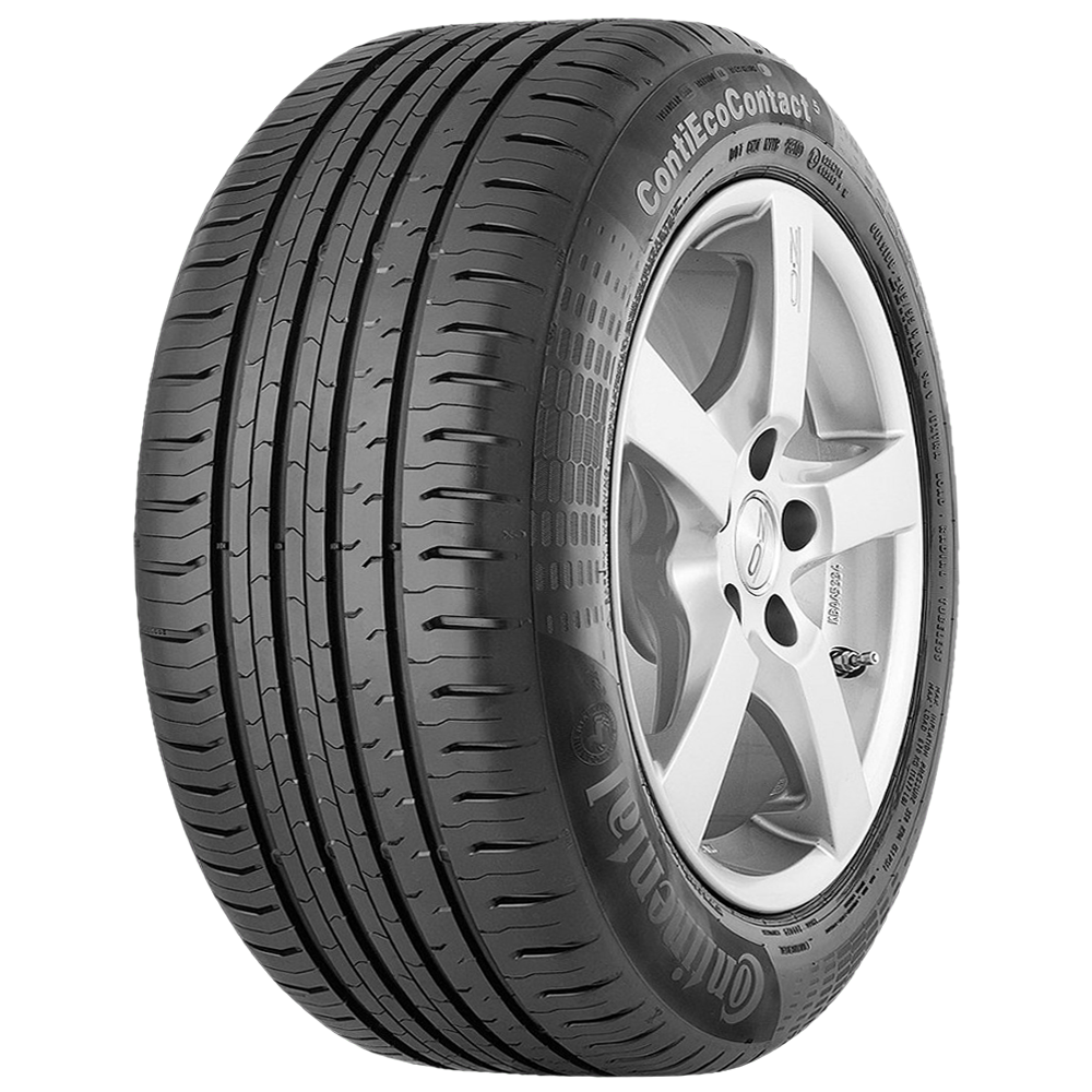Anvelopa Vara 205/55R16 91V Continental Eco Contact 5 Ao