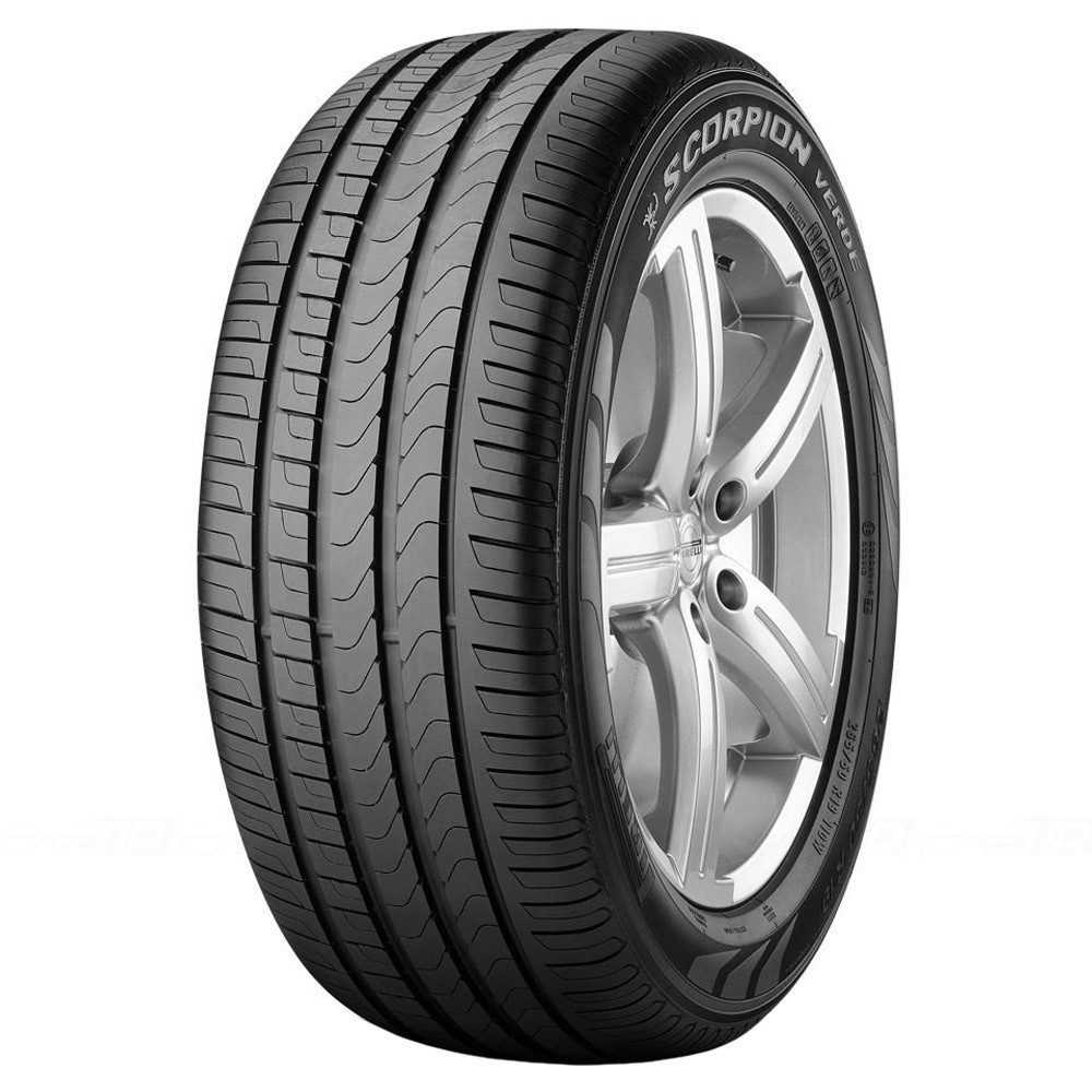 Anvelopa Vara 235/55R19 101V Pirelli Scorpion Verde Mo