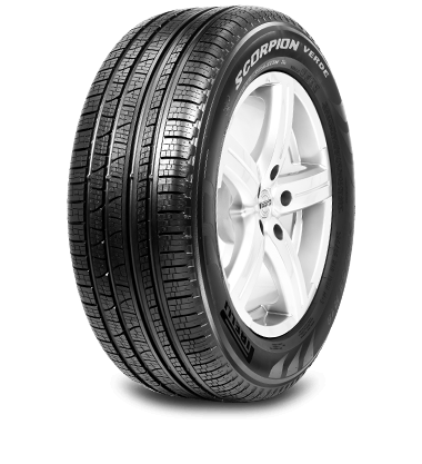 Anvelopa All Season 235/60R18 107V Pirelli Scorpion Verde Allseason