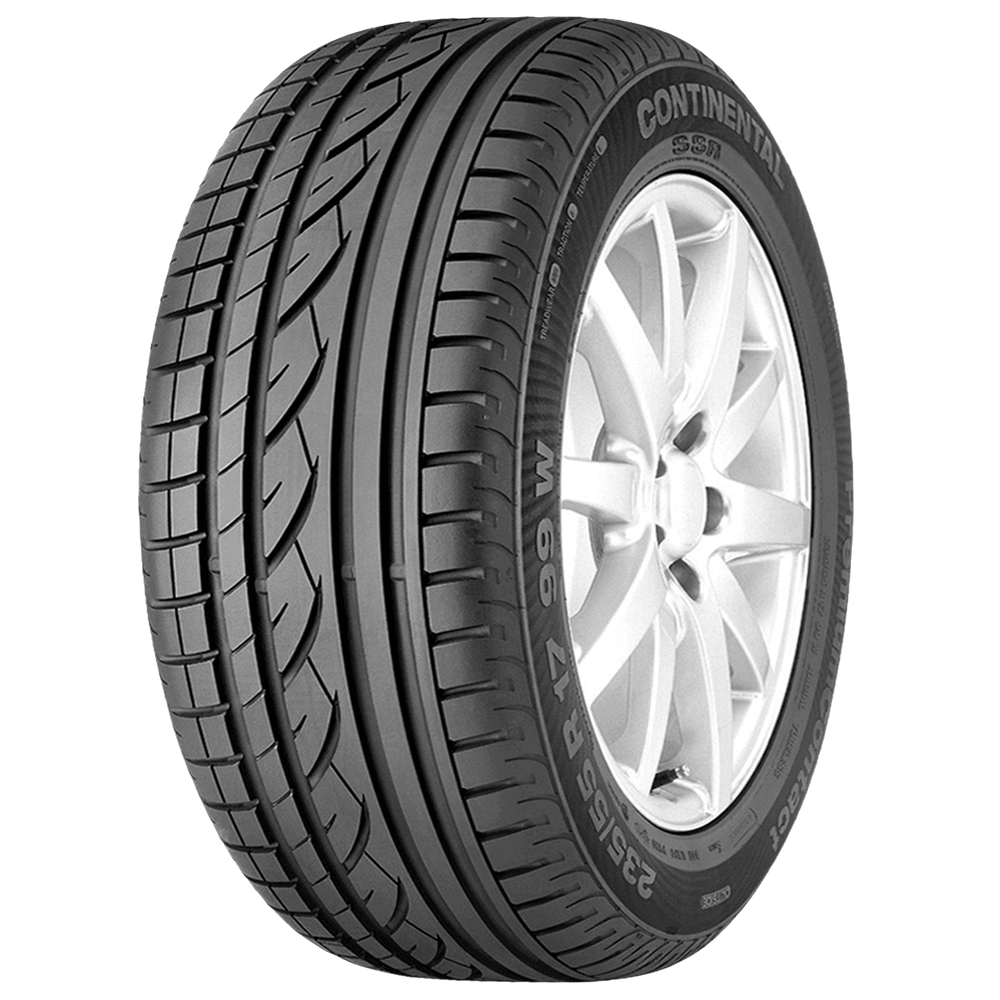 Anvelopa Vara 205/55R16 91W Continental Premium Contact-Runflat
