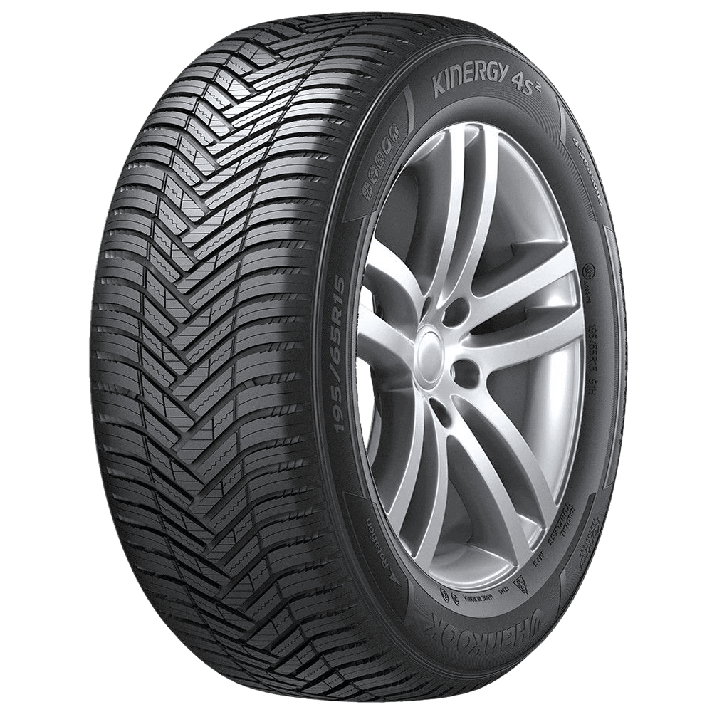 Anvelopa All Season 195/65R15 91H Hankook Kinergy 4s2 H750