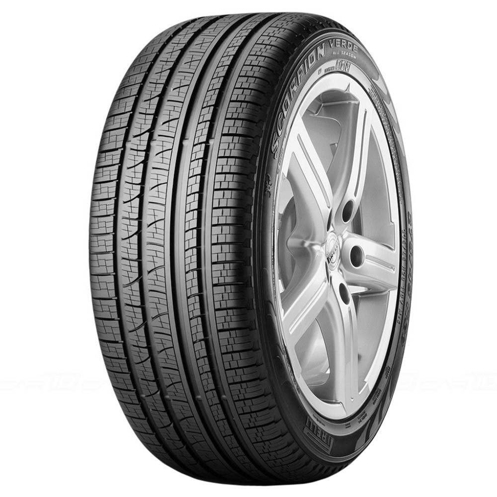 Anvelopa All Season 255/50R19 107H Pirelli Scorpion Verde A/s *-Runflat