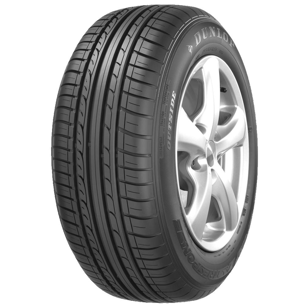 Anvelopa Vara 215/65R16 98H Dunlop Sport Fastresponse