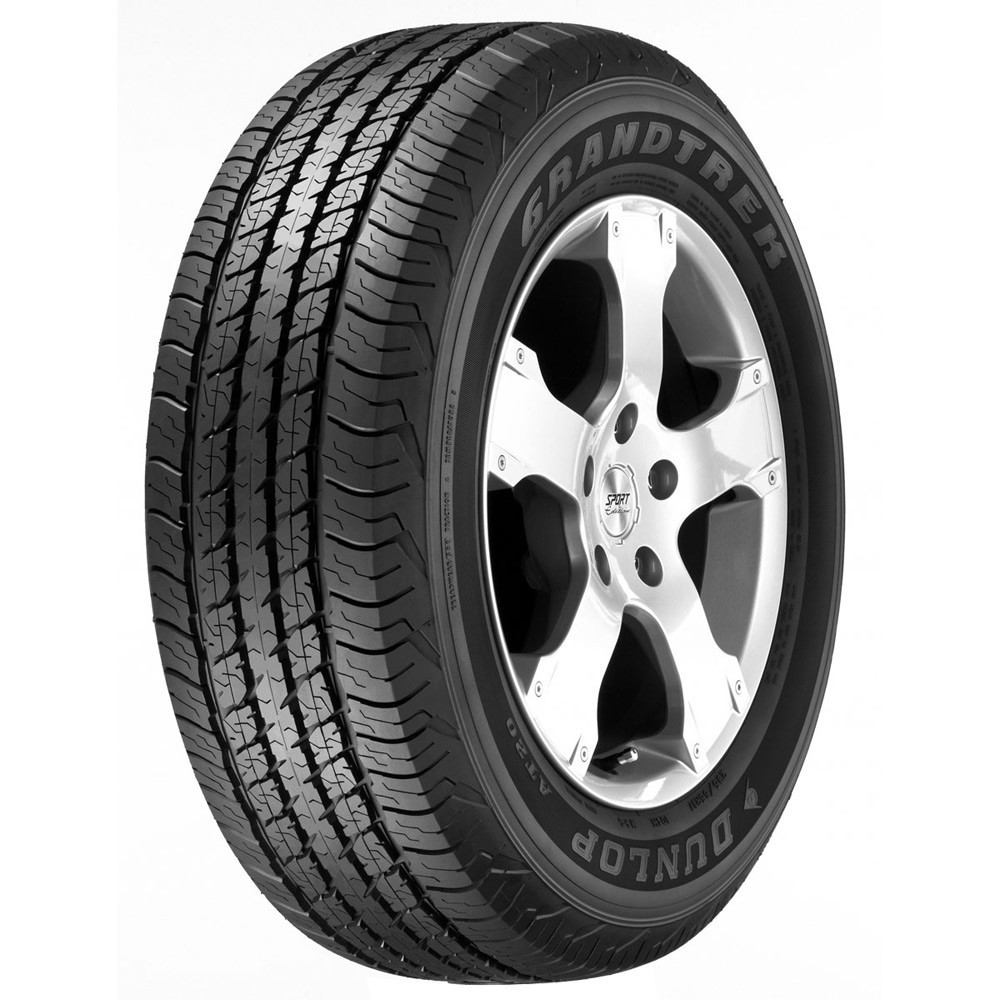 Anvelopa Vara 265/60R18 110H Dunlop Grandtrek At20