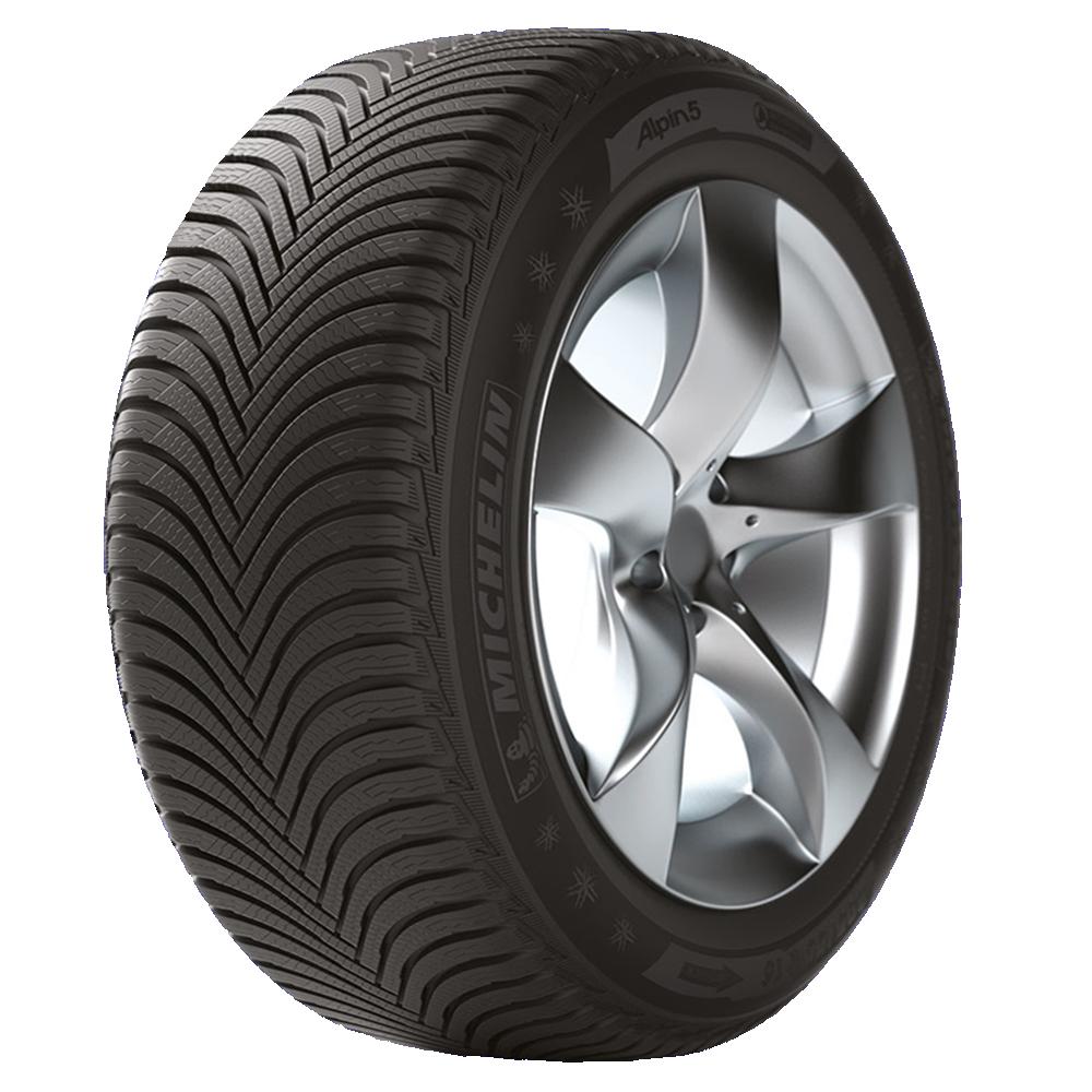 Anvelopa Iarna 195/55R16 91H Michelin Alpin 5 Xl