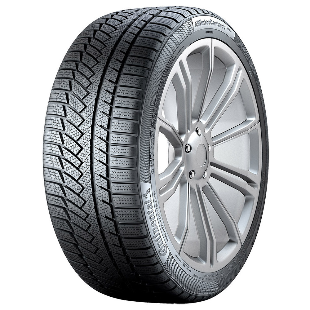 Anvelopa Iarna 235/55R17 99H Continental Winter Contact Ts850p