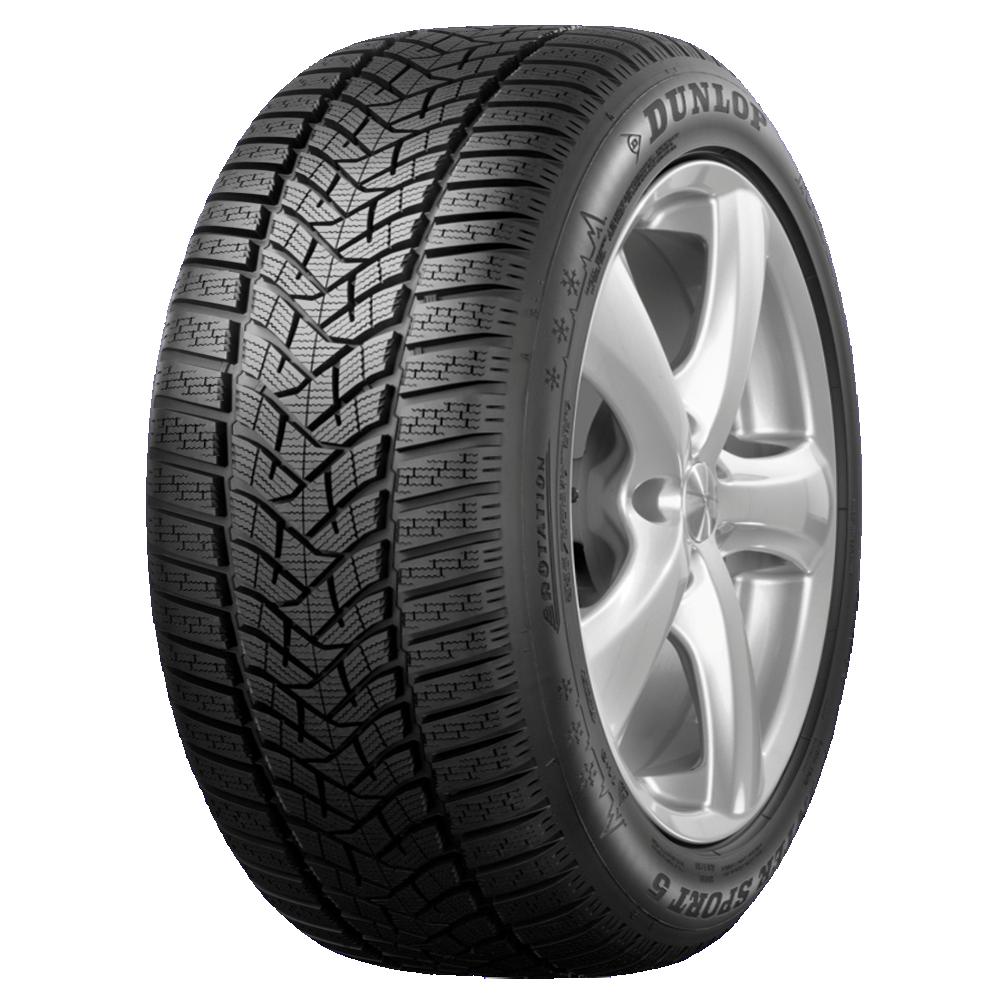 Anvelopa Iarna 225/40R18 92V Dunlop Winter Sport 5 Xl Mfs