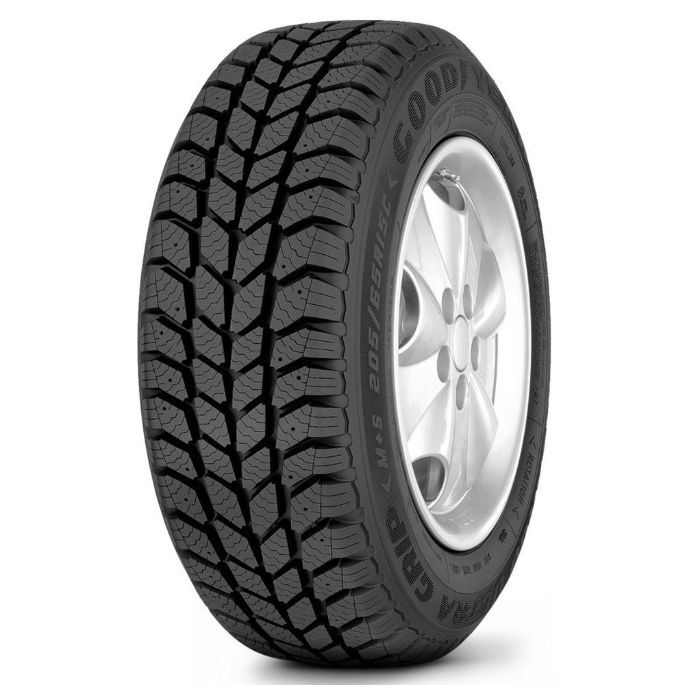 Anvelopa Iarna 195/75R16 107/105R Goodyear Cargo Ultra Grip