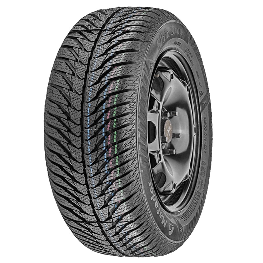 Anvelopa Iarna 165/70R14 81T Matador Sibir Snow Mp54