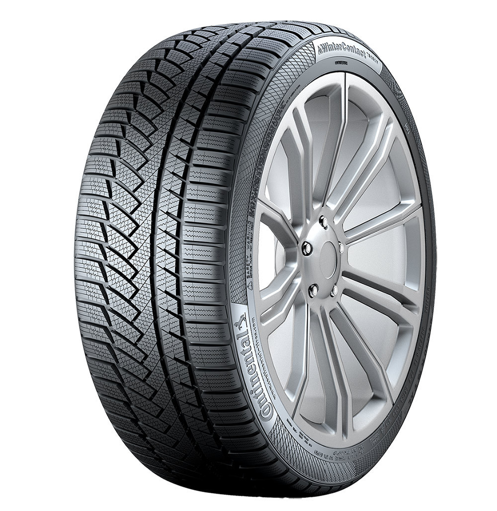 Anvelopa Iarna 265/65R17 112T Continental Winter Contact Ts 850 P Suv