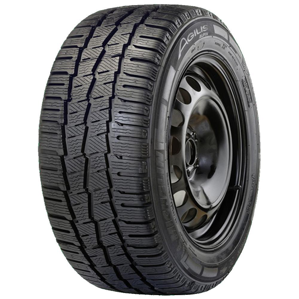 Anvelopa Iarna 235/65R16 121/119R Michelin Agilis Alpin