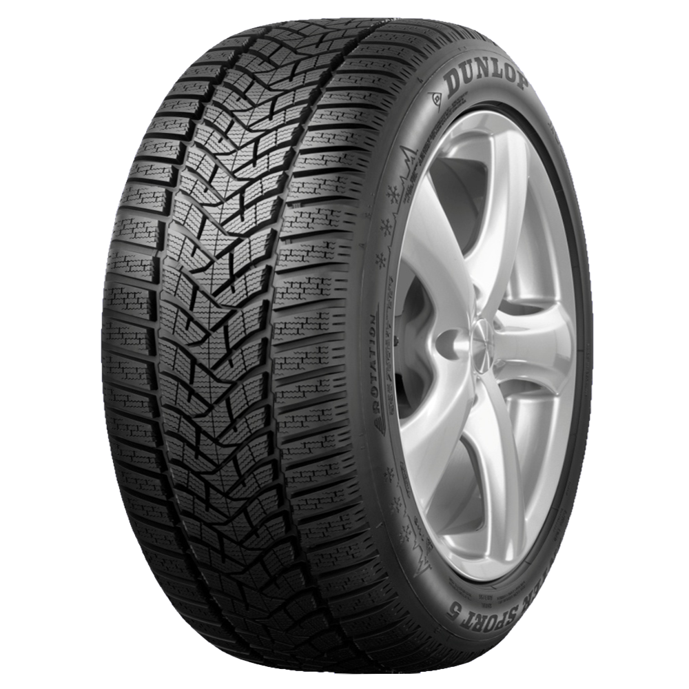 Anvelopa Iarna 255/45R18 103V Dunlop Winter Sport 5 Xl Mfs
