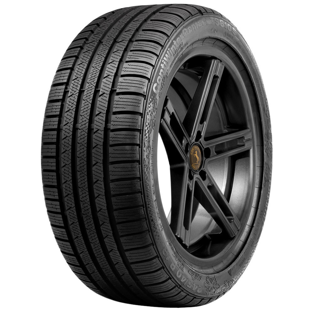 Anvelopa Iarna 245/50R18 100H Continental Winter Contact Ts810 S-Runflat