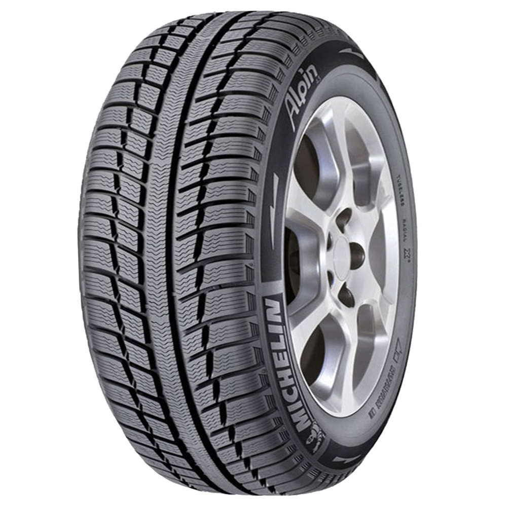 Anvelopa Iarna 185/65R14 86T Michelin Alpin A3