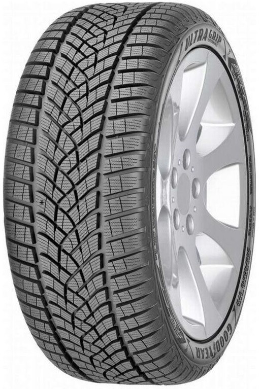 Anvelopa Iarna 255/55R18 109H Goodyear Ultra Grip Performance Suv G1