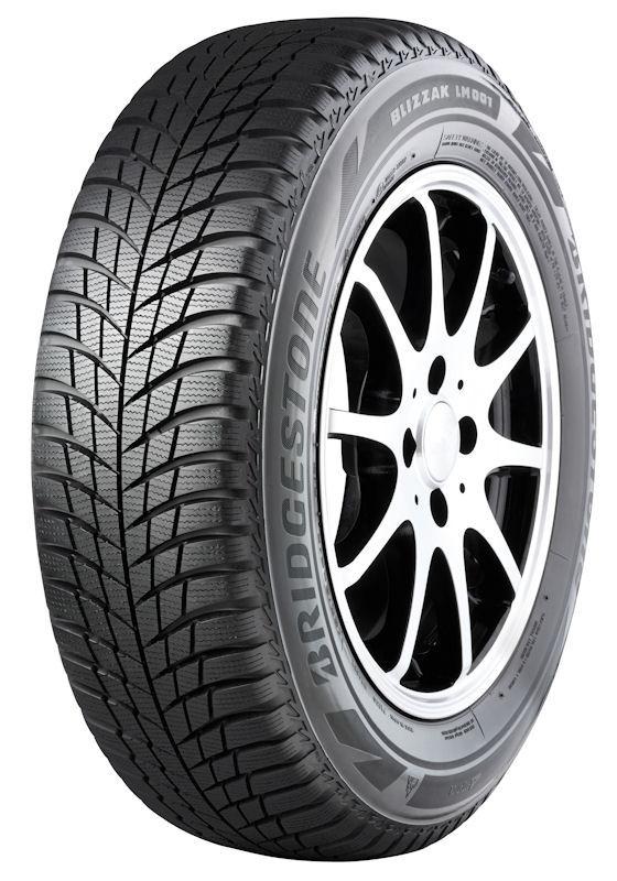 Anvelopa Iarna 155/65R14 75T Bridgestone Blizzak Lm001