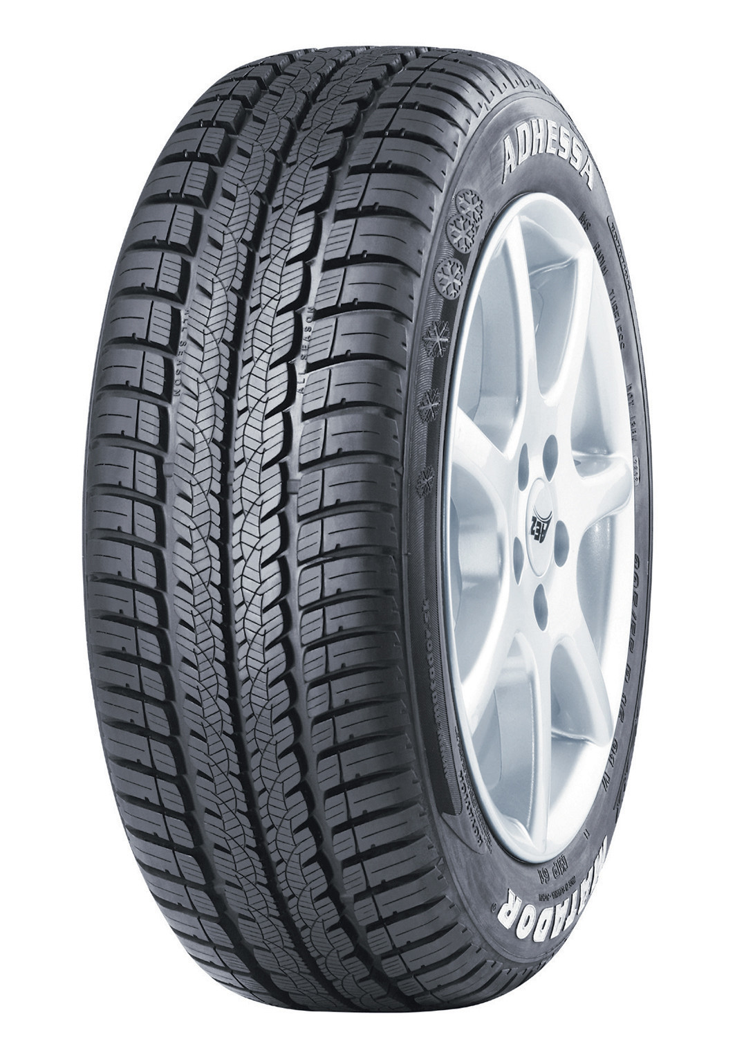 Anvelopa All Season 205/55R16 91H Matador Adhessa All Mp61