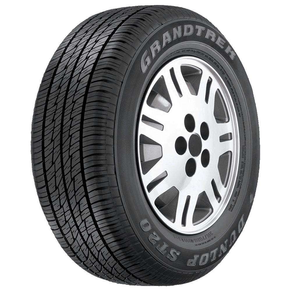 Anvelopa Vara 215/60R17 96H Dunlop Grandtrek St20 Lhd