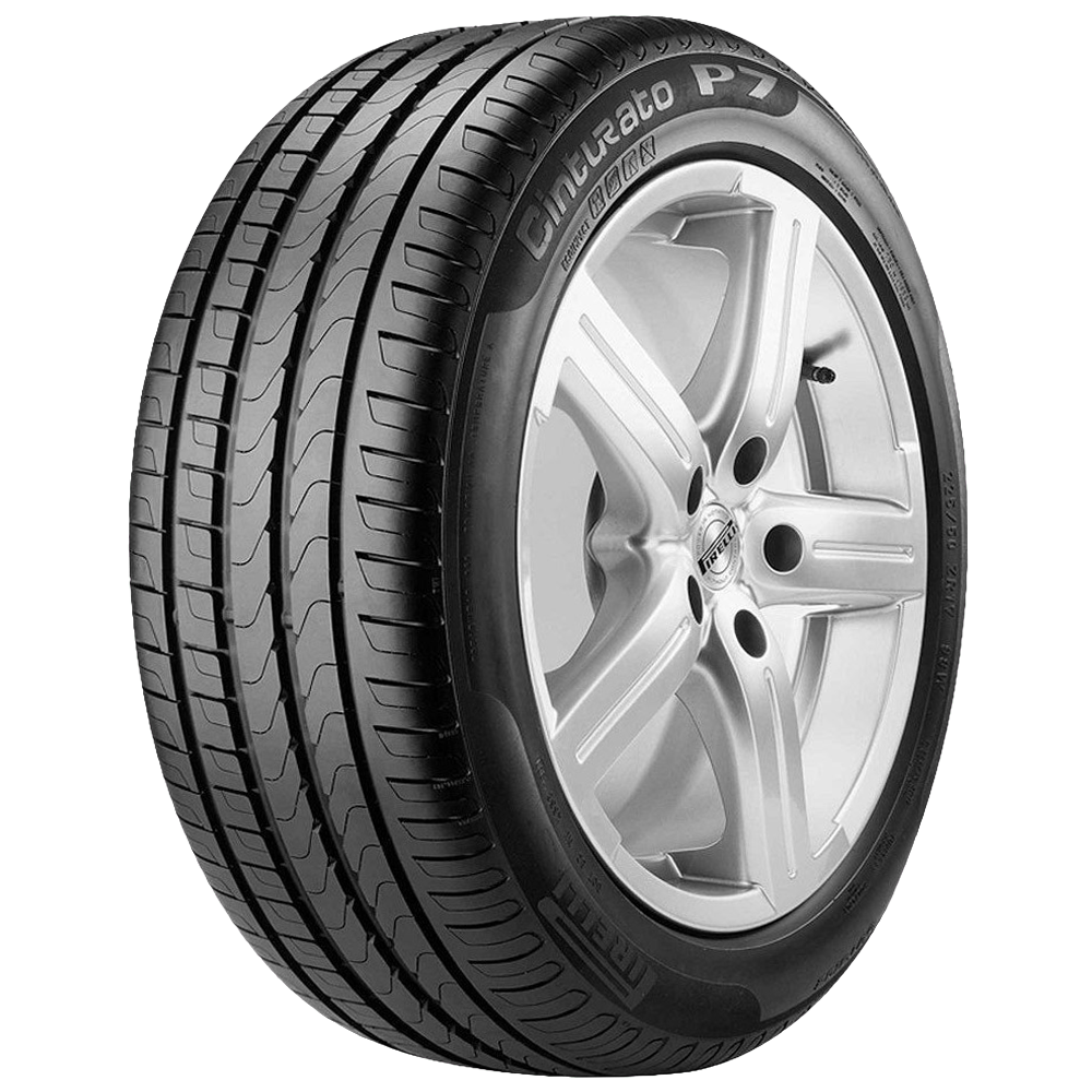 Anvelopa Vara 205/55R16 91W Pirelli P7 Cinturato*-Runflat
