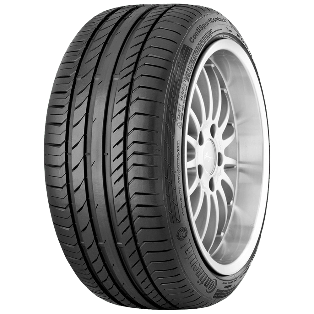 Anvelopa Vara 245/40R17 91Y Continental Sport Contact 5