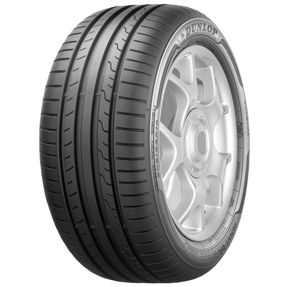 Anvelopa Vara 205/50R17 89H Dunlop Sport Bluresponse Vw