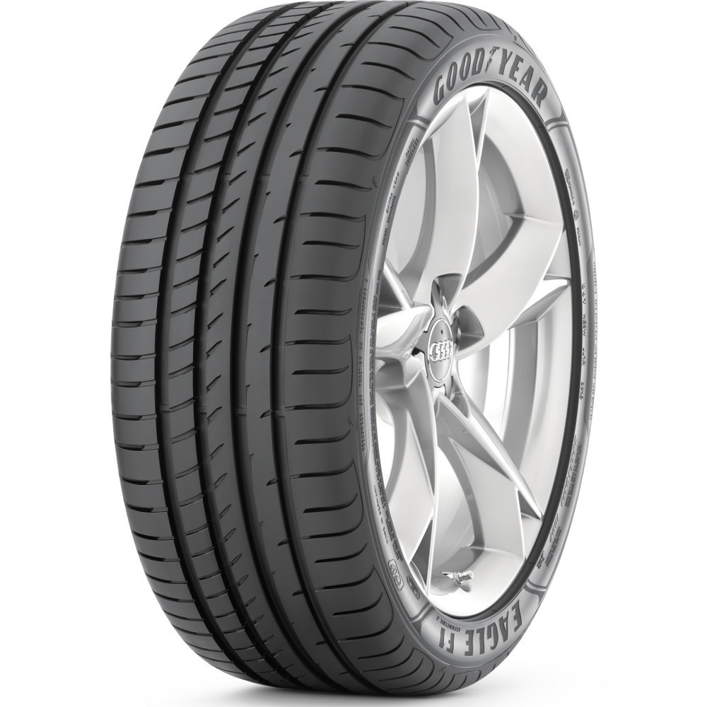 Anvelopa Vara 245/45R18 100W Goodyear Eagle F1 Asymmetric 2 Xl