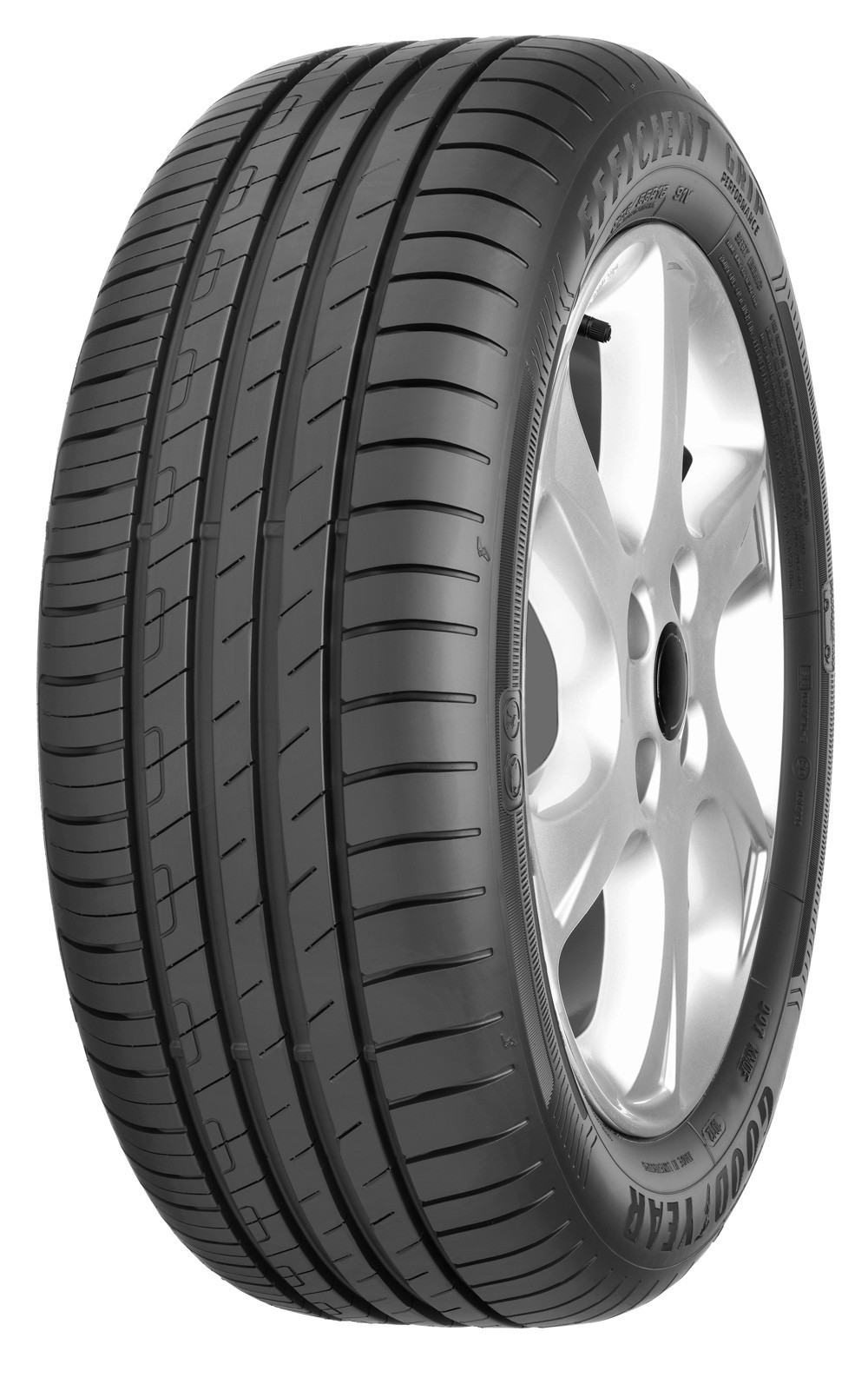 Anvelopa Vara 225/45R17 91W Goodyear Efficientgrip Performance