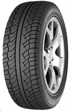 Anvelopa Vara 285/45R19 107V Michelin Latitude Diamaris *
