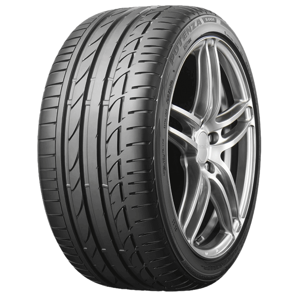 Anvelopa Vara 225/50R17 94W Bridgestone Potenza S001*-Runflat