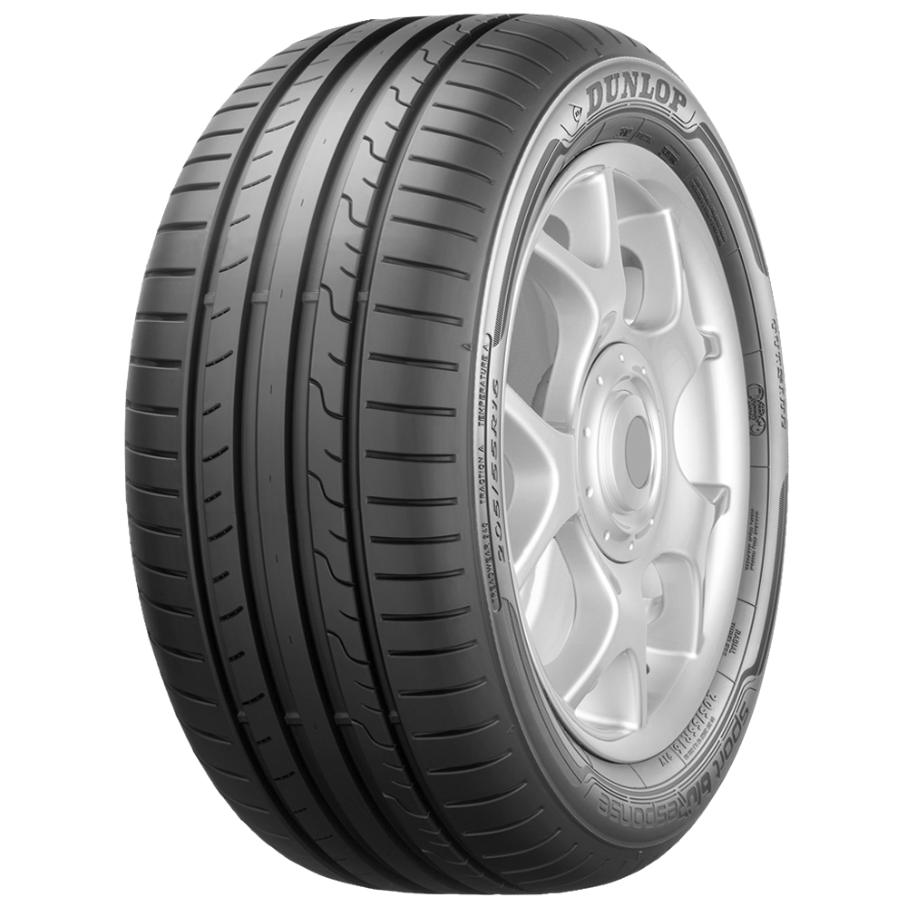 Anvelopa Vara 195/55R16 87V Dunlop Sport Bluresponse