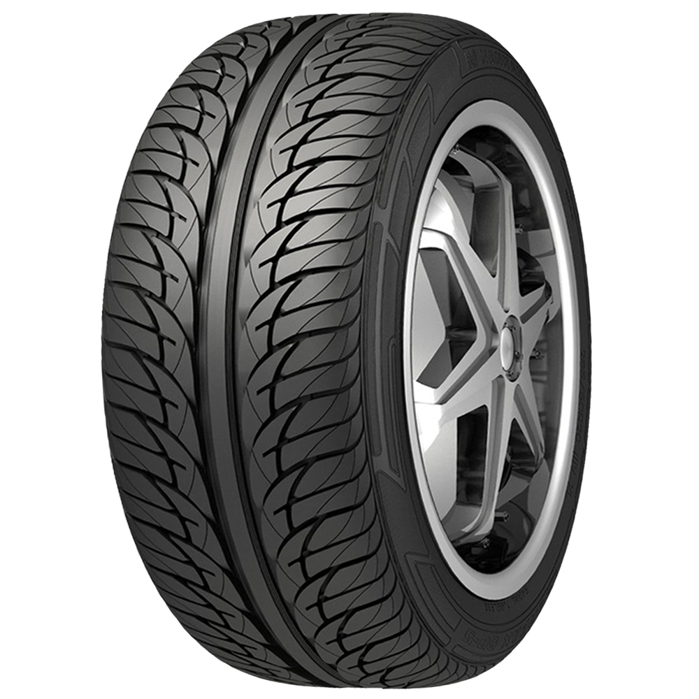 Anvelopa Vara 235/65R17 108V Nankang Sp 5 Xl